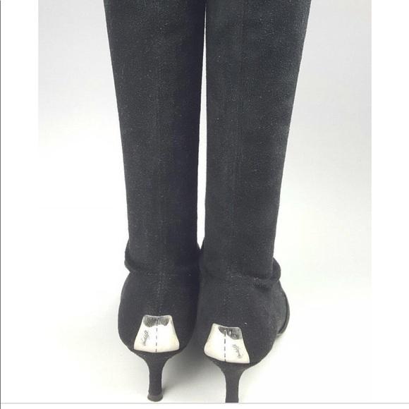 5fbefacb816 Donald J. Pliner Shoes - DONALD J PLINER ELISA PULL-ON SEXY KNEE-